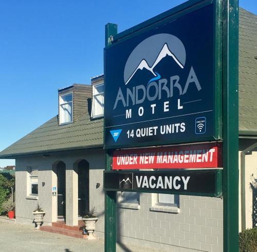 Andorra Motel