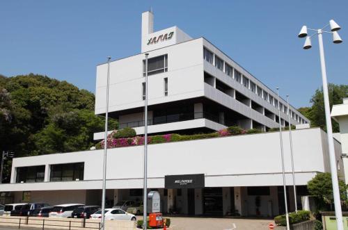 Hotel Mielparque Matsuyama