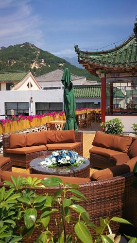 Mountains Cafe Guesthouse