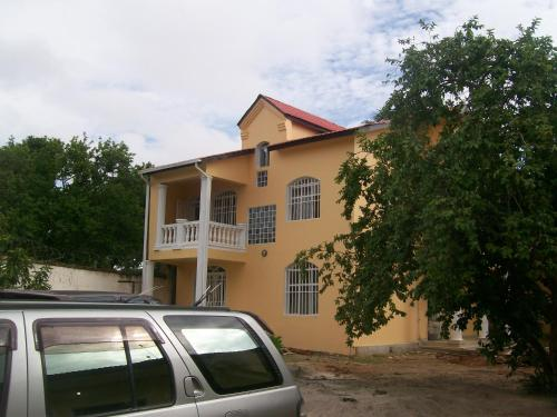 Guest House Bel-Air