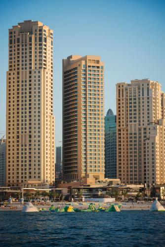 Sofitel Dubai Jumeirah Beach photo 57