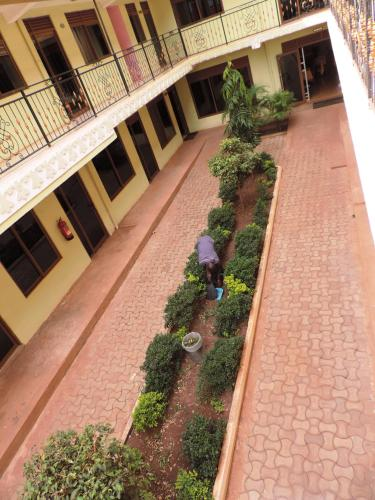 Property Image 32 Century Hotels
