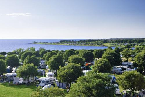 Adriatic Kamp Mobile Homes Park