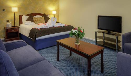 Oxford Witney Hotel