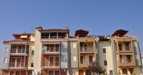 Halkidiki Aggelos Apartments