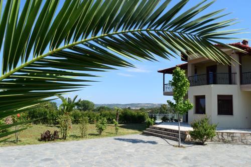 Astri Villa