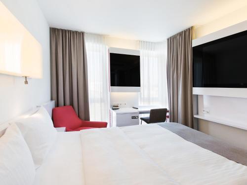 DORMERO Hotel Frankfurt photo 11