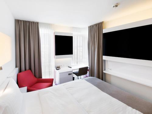 DORMERO Hotel Frankfurt photo 24