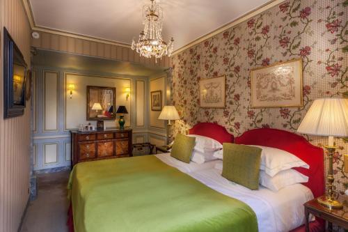 Hôtel Duc De St-Simon