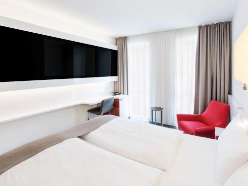 DORMERO Hotel Frankfurt photo 13