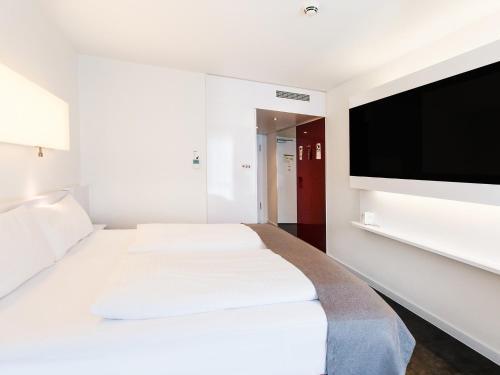 DORMERO Hotel Frankfurt impression
