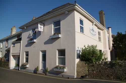 Malborough House