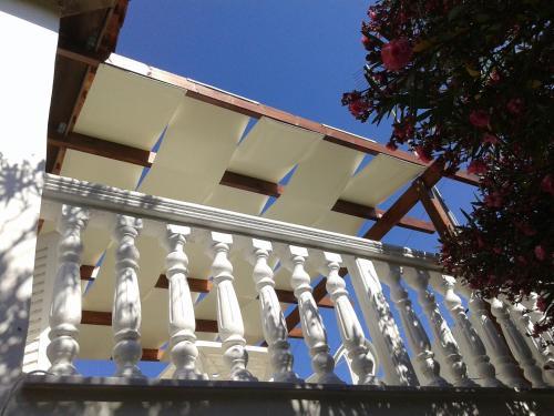 Villa Beloussi Zakynthos