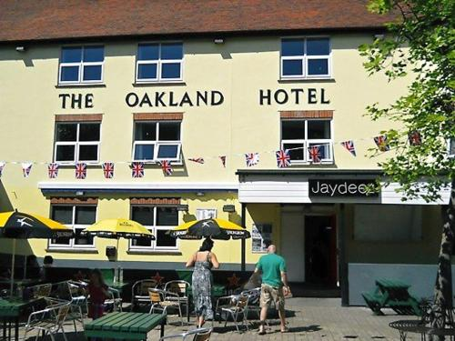 Oakland Hotel, The,South Woodham Ferrers