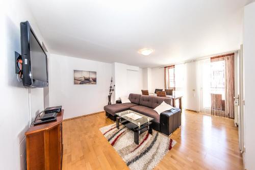 Nermina Gudzevic Central Apartment