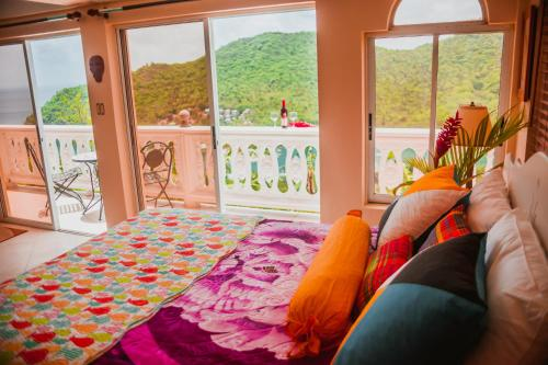 Bayview Cottage Marigot Bay