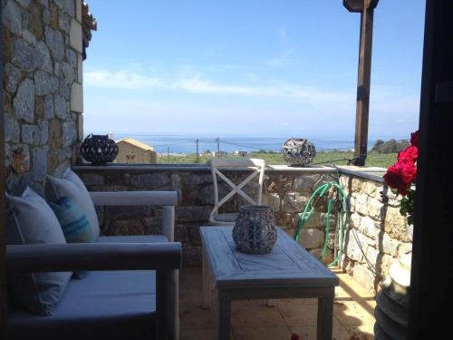 Agios Nikolaos Olive House