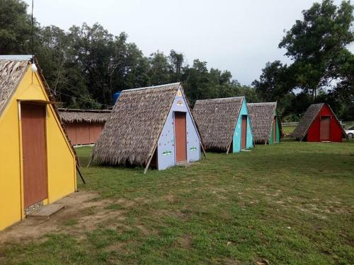 Sabandar Watersport & Camping Site