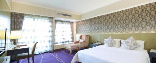 Zhuhai Richmond Hotel