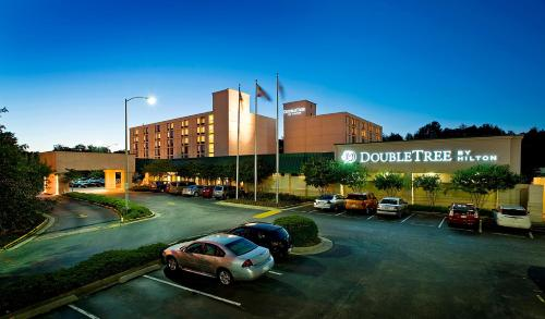 Doubletree By Hilton Baltimore - Bwi Airport MD, 21090