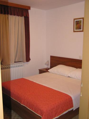 Apartments Dedaj