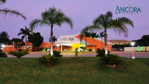 Âncora Hotel