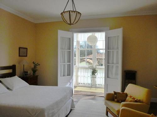 Habitación Doble Económica - 1 o 2 camas La Casona Azul 1
