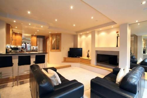 Luxury Lets Short Stay Apartments