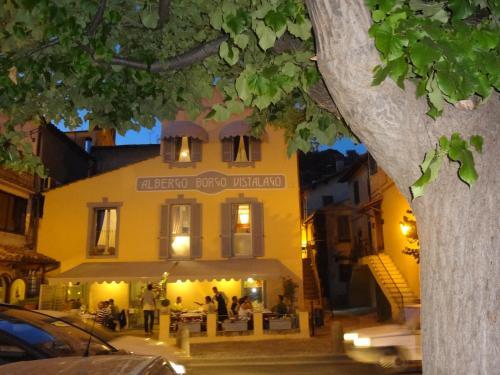foto Borgo Vistalago (Vicarello (Bracciano))