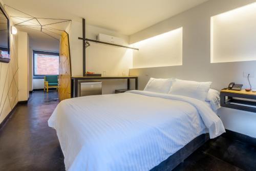 Hotel El Peñon