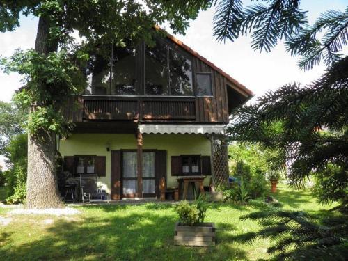 Exklusives Bayerisches Landhaus CHALET ILONA Im Park, Haus 20  (Exklusives Bayerisches Landhaus