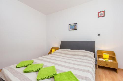 Apartments Bolonic