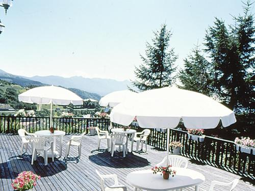Resort Inn Lausanne