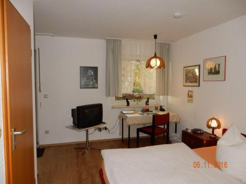 Citi-Apartment-Essen-Ruettenscheid