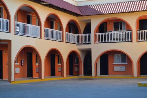 HotelHotel Las Torres