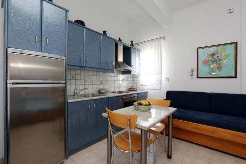 Aristeides - Moscha Apartments