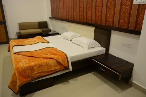 Sri Shivam Hotel
