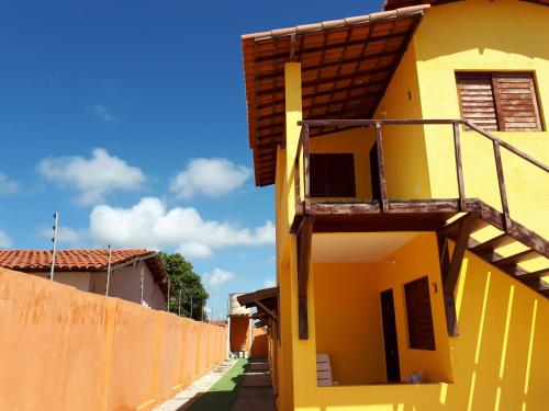 Apartamentos Maracajaú