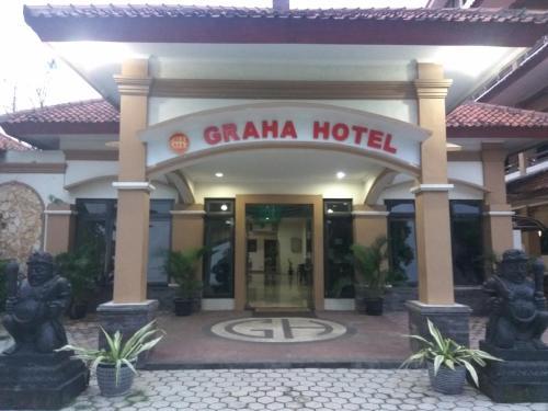 Graha Hotel