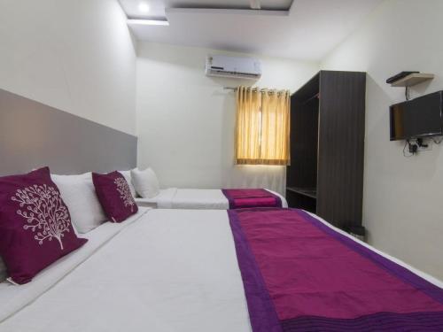 HotelKailash Park Boutique Rooms