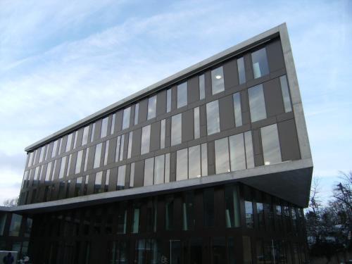 Picture of Jugendherberge Stuttgart Neckarpark