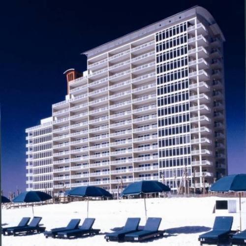 Hotels Near Thomas Drive Panama City Beach