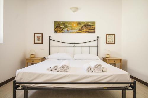 Apartment Borgo Degli Ulivi Residence