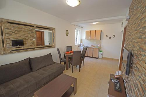 Apartament d'Una Habitació amb Terrassa (One-Bedroom Apartment with Terrace)