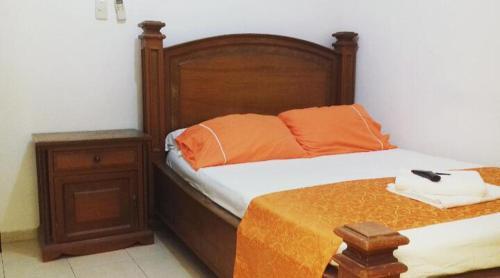 HotelHotel Hacienda Santa Ana