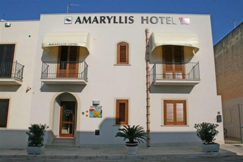 foto Amaryllis (Zarbo di Mare)