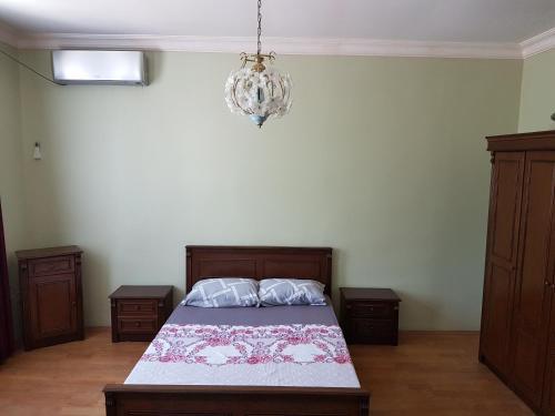 Отель Гела Вилла в Батуми