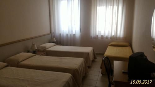 Hotel del santuario siracusa sicily for Hotel del santuario siracusa