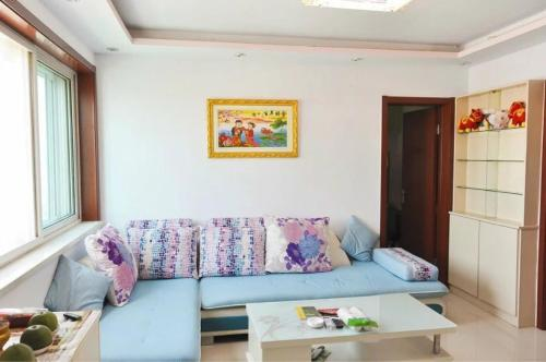 Weijia Self Catering Apartment Chengde