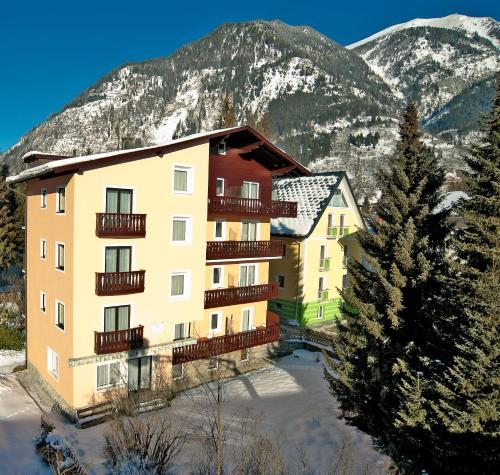 Hotel Tauernblick - Thermenhotels Gastein
